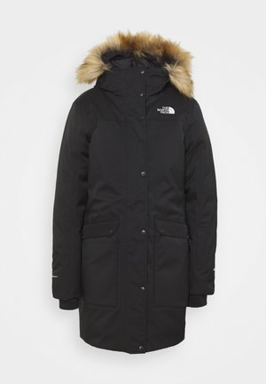NEW FUTURELIGHT JACKET - Parka - black