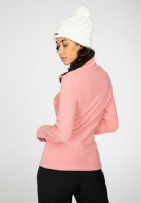 Protest - MUTEZ - Fleece jumper - think pink - 2
