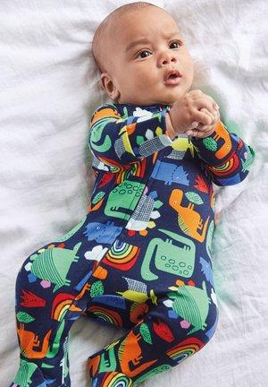 DINOSAUR - Sleep suit - multi-coloured