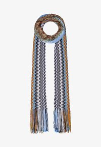 Missoni - Sjal / Tørklæder - light blue - 0
