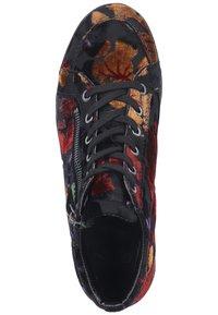 ara - Sneakers alte - yellow - 1