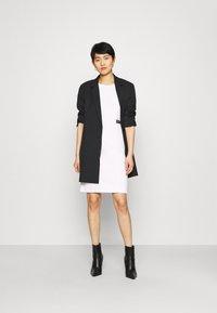 Liu Jo Jeans - ABITO - Jumper dress - bianco - 1