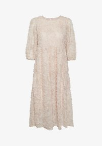 InWear - Cocktail dress / Party dress - cream tan - 6