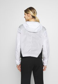 Bogner Fire + Ice - FRANKA - Kurtka Outdoor - white - 2