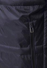 Emporio Armani - Winter jacket - dark blue - 6
