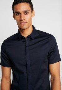 Armani Exchange - Shirt - navy - 3