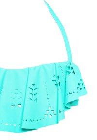 Buffalo - Bikiny - turquoise - 3