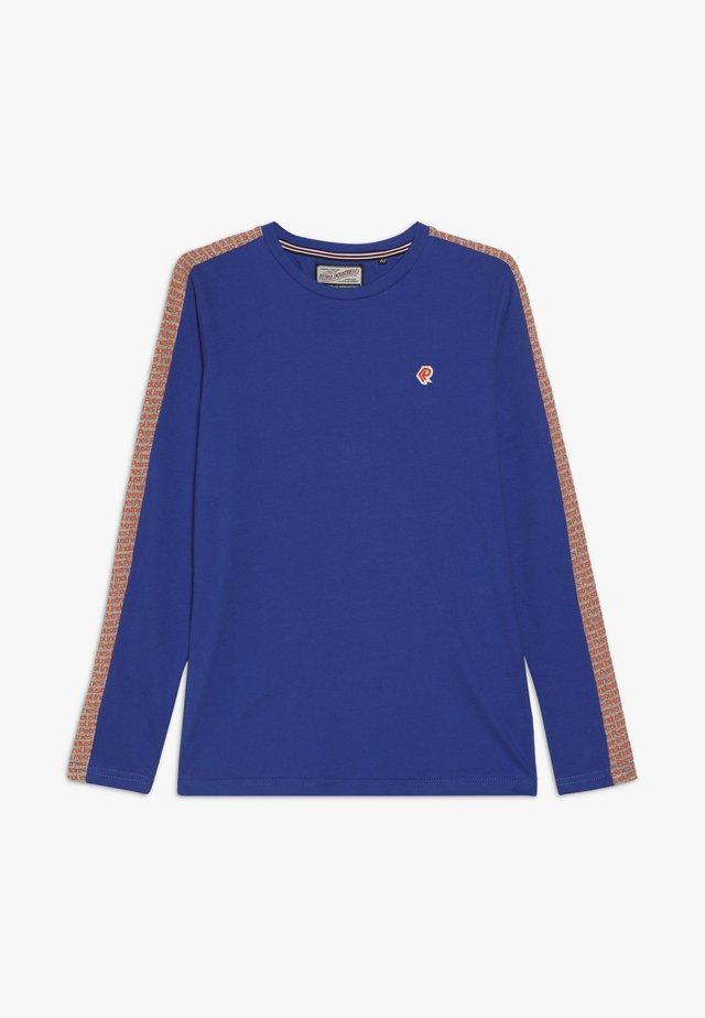 Pitkähihainen paita - light capri
