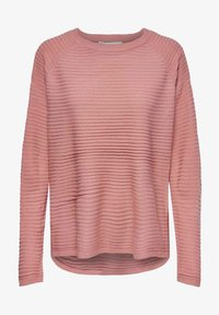 ONLY - ONLJUNE - Pullover - dusty rose - 4