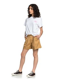Quiksilver - Shorts - iced coffee - 1