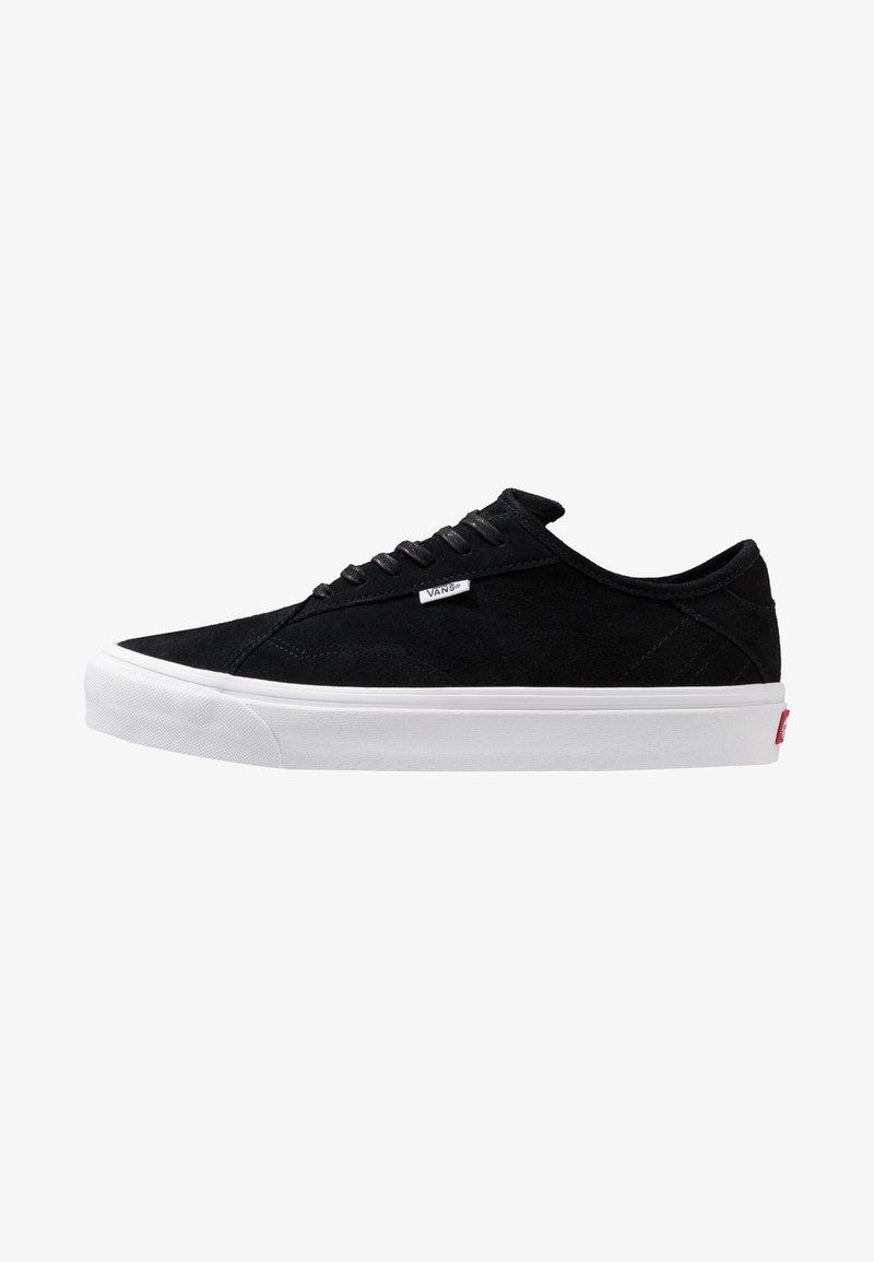 Vans - DIAMO NI - Trainers - black/true white