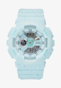 BABY-G - Digital watch - blau - 0