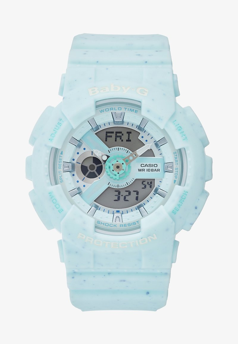 BABY-G - Digital watch - blau