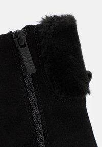 Steffen Schraut - HILL STREET - Winter boots - black - 4