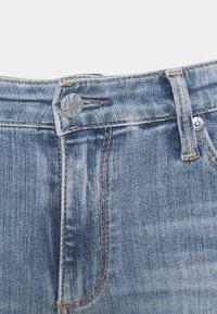 AG Jeans - FARRAH SKINNY ANKLE - Skinny-Farkut - light blue - 3