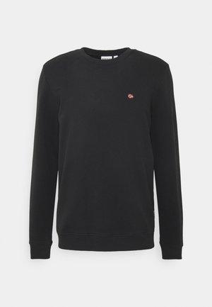 BALIS CREW - Sweatshirt - black