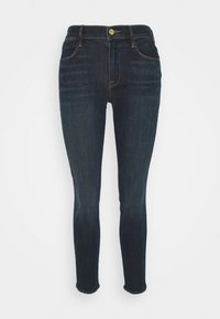 Frame Denim - HIGH  - Jeans Skinny Fit - dark-blue denim - 0