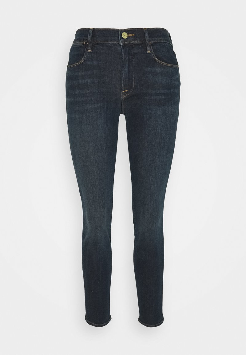 Frame Denim - HIGH  - Jeans Skinny Fit - dark-blue denim
