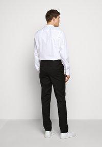 HUGO - HARTLEY - Suit trousers - black - 2
