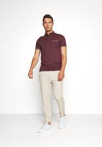 Springfield - PANT BASICO - Pantalon classique - beige - 1