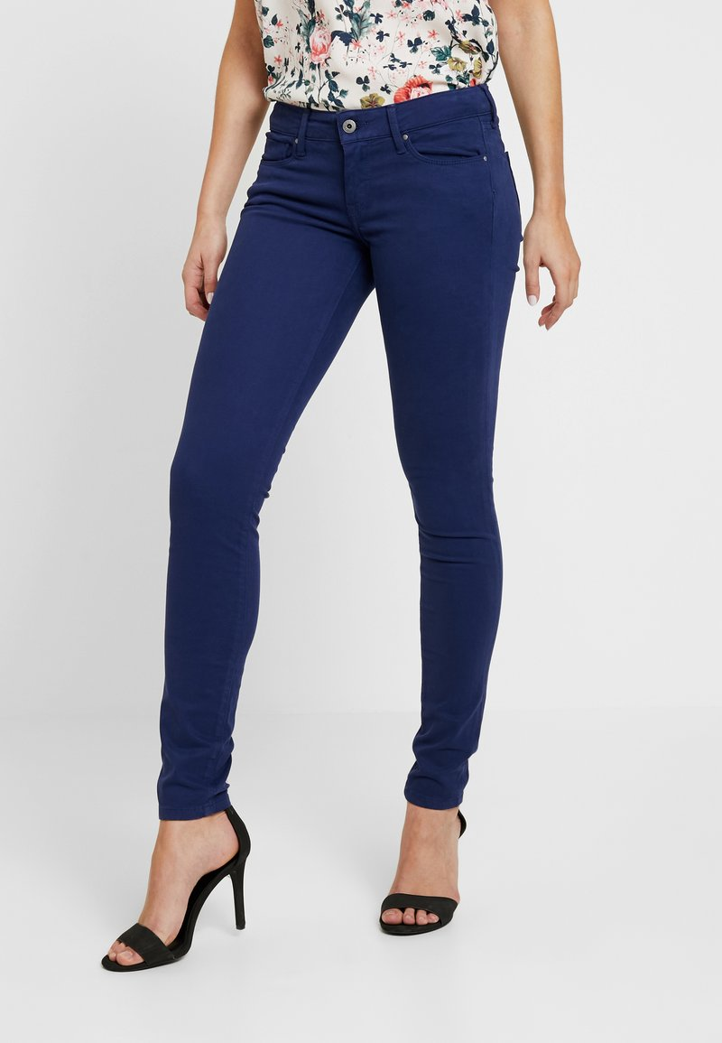 Pepe Jeans - SOHO - Skinny džíny - 9oz