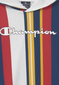 Champion - AMERICAN CLASSICS HOODED UNISEX - Sweatshirt - white - 2