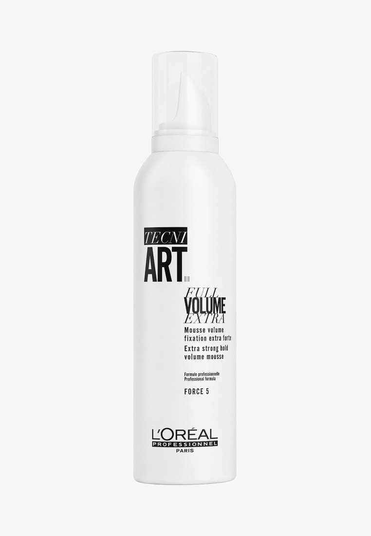 L'Oréal Professionnel - FULL VOLUME EXTRA - Hair styling - -