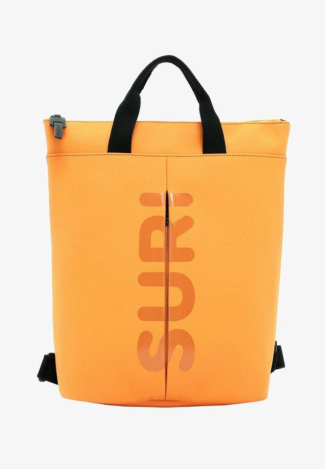 Mochila - orange
