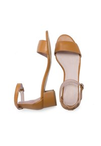 Eva Lopez - Sandals - marron - 2