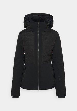 ESSENER JACKET - Ski jas - black
