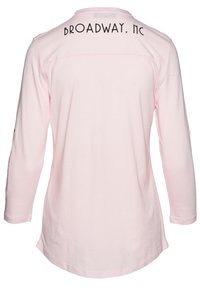 Decay - Long sleeved top - rosa - 1