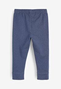 Next - Broek - dark blue - 1
