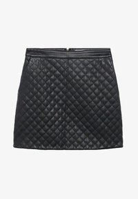 Mango - RECOCO - A-line skirt - black - 3