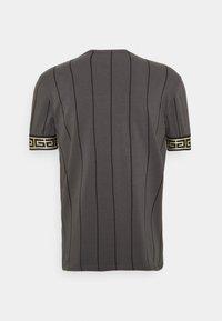 Glorious Gangsta - SANTAGO TEE - T-shirt imprimé - asphalt - 1