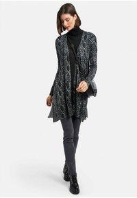 Include - Short coat - schwarz/multicolor - 1