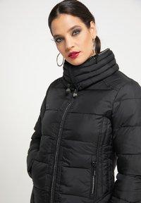 faina - Light jacket - schwarz - 3