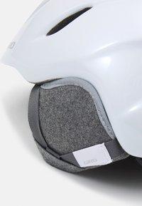 Giro - ERA - Helmet - pearl white - 5