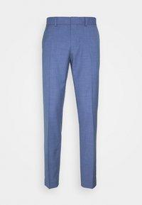 Isaac Dewhirst - PLAIN SUIT - Suit - blue - 4