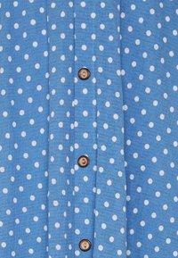 ONLY - ONLPELLA SKIRT - Maksihame - allure/dots - 2