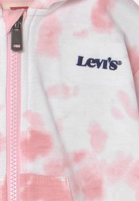 Levi's® - ZIPHOODIECOVERALL - Haalari - light pink - 2