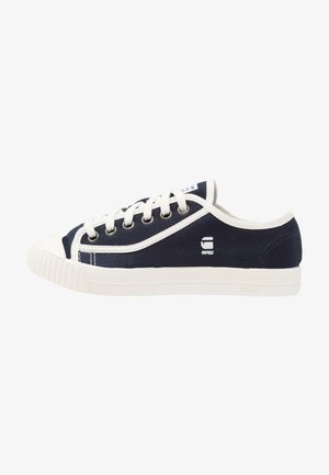 ROVULC - Sneaker low - dark navy