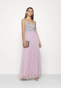 Lace & Beads - AYDEN - Occasion wear - lilac - 1