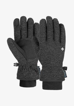 LORAINE R-TEX - Gloves - asphalt melange
