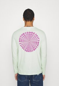 YOURTURN - UNISEX - Långärmad tröja - green - 0