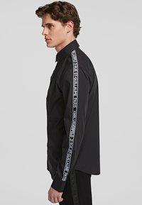 KARL LAGERFELD - Shirt - black - 3