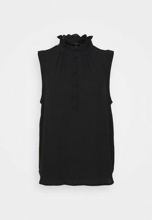 MARQUIS HANA - Bluse - black