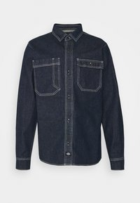 Dickies - PAINCOURTVILLE  - Shirt - dark blue - 0