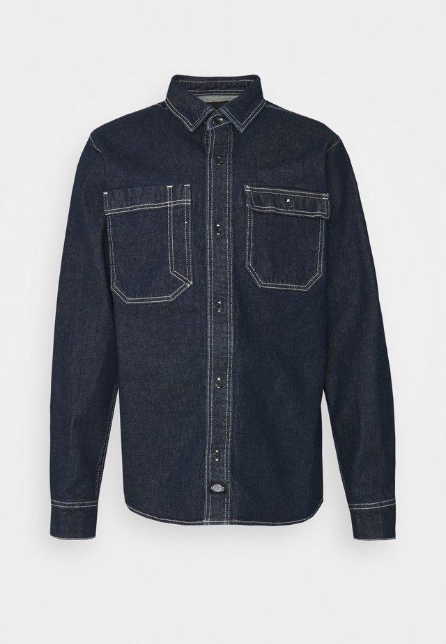 PAINCOURTVILLE  - Shirt - dark blue