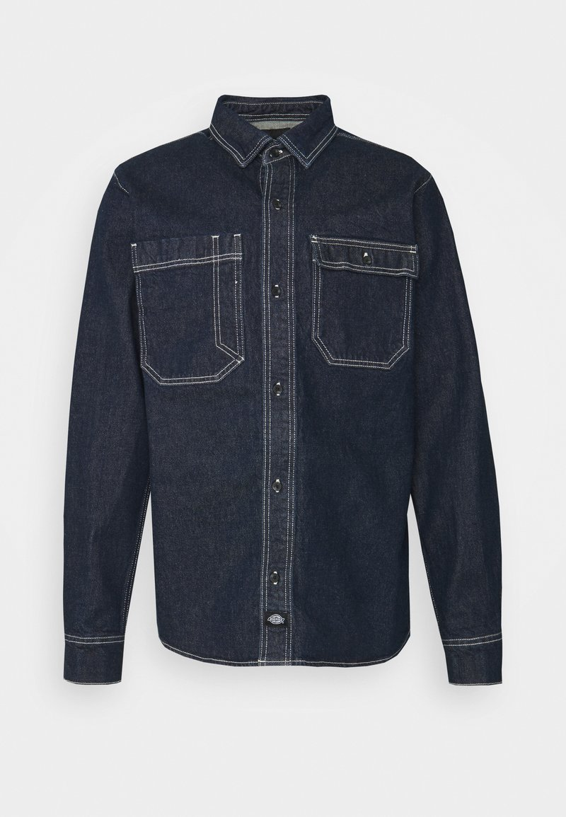Dickies - PAINCOURTVILLE  - Shirt - dark blue
