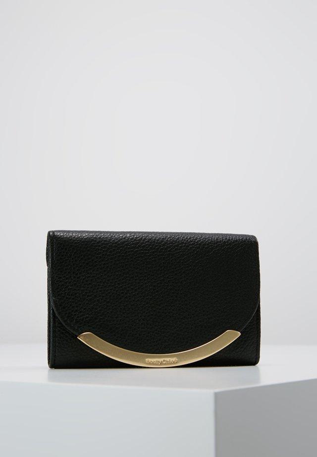 LIZZIE - Portafoglio - black